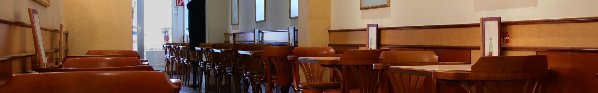 Cafe Caramel, Kaffeehaus in Wien Meidling